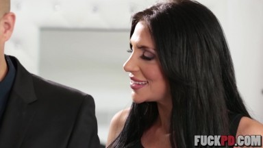 Jaclyn Taylor In Caught With The Butler