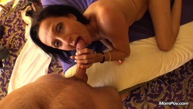 Karma Karson is a dirty minded mature who likes to suck dicks and does it for free