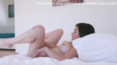 Latina Teen Step Sister Fucked By Step Brother For Rent Money