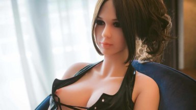 Anal real life hottie sex doll