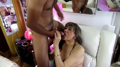 Anal Lust, Nicole Has Fanatic Anal Sex With New Lover