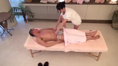 Japanese Spa, Greeting, Massage, 69 and Fuck. Censored.