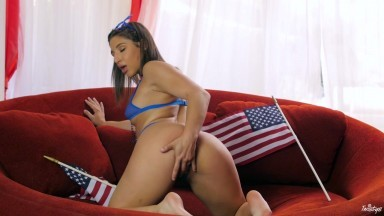 Abella Danger in Sexy, Hot And Free - TwistysNetwork