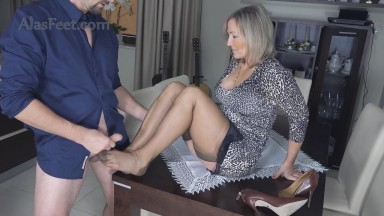 Excellent adult clip MILF check just for you
