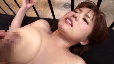 Hottest Japanese model in Horny Big Tits JAV clip