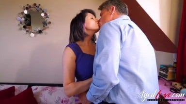 Agedlove - Mature Tiger And Mark Kaye Hardcore
