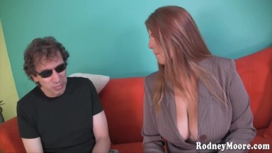 Big titted temptress, Marsha is often pleasing men for money, because it feels so fucking good