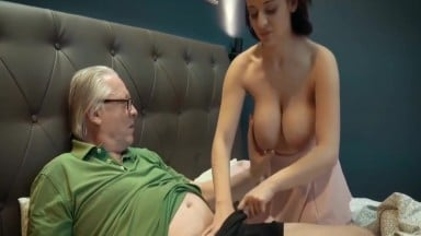 Incredible Adult Movie Big Tits Crazy , Check It