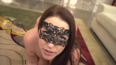 free porn videos Angela White Sucks Her Own Tits As She's Fucked In The Ass