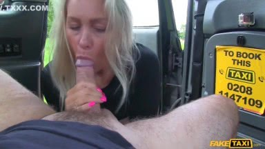 Free porn videos; Steaming-hot Milf Nova Shields Gets Naughty In The Cab