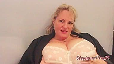 S0phi4 L0l4 - Pov Fr3nch Queen Bbw With Fake Estate Agent In Barcelona