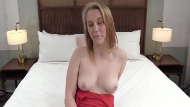18 Year Old Ali Has Multiple Orgasms During This Fuck Session