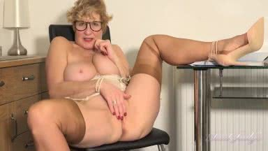 Astonishing Adult Clip Big Tits Try To Watch For , Check It - Molly Maracas